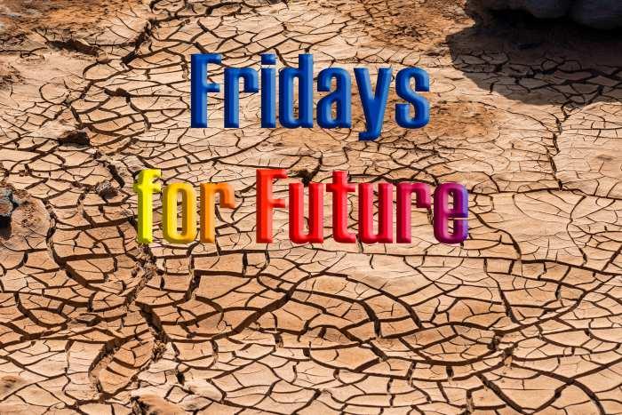 Solidaritätserklärung mit Fridays for Future – Schule schwänzen für die Zukunft?